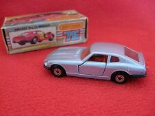 Matchbox Lesney Superfast 67 Datsun 260 Z. In Excellent Condition.