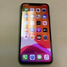 Apple iPhone 11 Pro Max - 64GB - Space Gray (Unlocked) (Read Description) AB8361