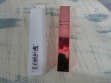 Cosmetic Perfume Atomizer Empty Spray Bottle Mini Cosmetic Rose Gold Storage