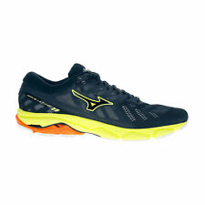 Scarpe Running corsa Mizuno Wave ULTIMA 11 uomo J1GC190911 Blu cat A3