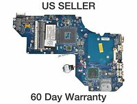 HP Envy M6-1000 Intel Laptop Motherboard s989 QCL50 LA-8713P Rev:1.0 686928-001