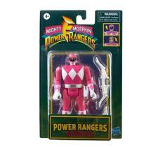 NEW SEALED 2021 Power Rangers Retro Kimberly Action Figure Walmart Exclusive