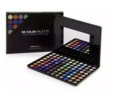 BH Cosmetics 88 Color Shimmer eyeshadow Palette Brand New 100% Genuine!