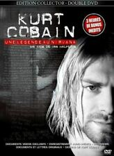 , The Cobain Case [DVD], New, DVD
