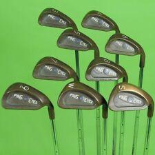 Ping Store Line Grade Iron Set Golf Clubs