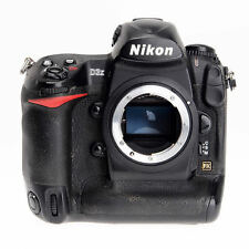 Nikon D3x 24.5MP Digital SLR Full Frame FX Camera 25442
