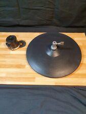 More details for roland vh-11 v1h11 with hi hat stand; vdrums 12
