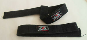 weight training lifting straps