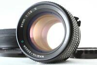【EXC+4】 Mamiya Sekor C 80mm f/1.9 N for M645 1000S Super Pro TL From Japan #589