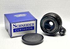 MINT* SCHNEIDER KREUZNACH CURTAGON 2.8/35MM for EXAKTA