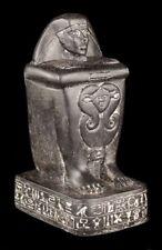 egipcio statuetten Réplica - i- EGIPTO Mitología Estatua Decoración