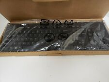 HP USB Slim Keyboard Win 8 US 803181-001 * New in box