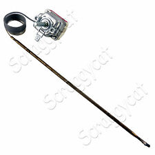 55.19082.805 Universal Pizza Oven Control Thermostat 455°c Ego 5519082805 455c