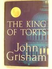 The King of Torts (Grisham, John), Grisham, John, Very Good Book