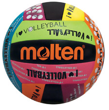 Authentic Molten Volleyball MS500 2LUV full size