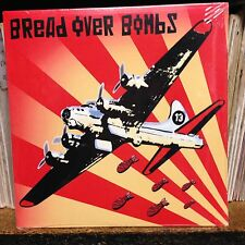 Bread Over Bombs - The Album (NEW CD) Rock For Food Banks. Official Supplier.