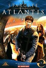 Stargate Atlantis - Season 2 Vol. 2.1 mit David Hewlett, Jason Momoa, Joe Flanig