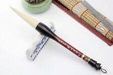 """NO.2 """"SANTU""""Brand Zhuabi Water Ink Painting Big Calligraphy Sumi-e Brush"""