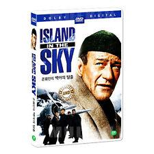 Island in the Sky (1953) DVD - John Wayne, William A. Wellman (*New *All Region)