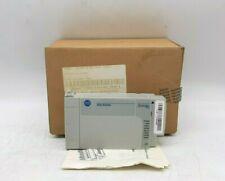 Allen Bradley 1764 Lrp Micrologix 1500 Lrp Processor Unit