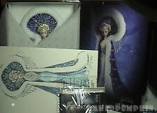 Barbie 2001 Fantasy Goddess of the Arctic Mackie Doll NRFB xb157