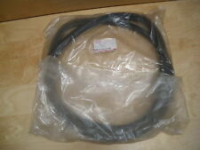 Porsche 986 Boxster Engine Cover Seal - New !