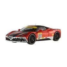 Hot Wheels Racing Ferrari Diecast Rally Cars