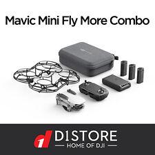 DJI Mavic Mini Fly More Combo Australian Warranty Tax Invoice Shipping Now