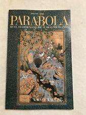 PARABOLA  The Magazine of Myth and Tradition   Vol 22, #1  Spring 1997  PERFECT