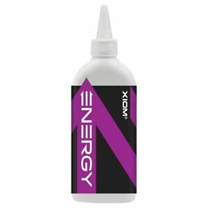 Xiom Energy (Speed Boost) Table Tennis Glue 200ml ITTF Approved Official UK