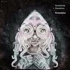 Kneebody And Daedelus - Kneedelus (NEW CD)