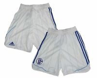 FC Schalke 04 Trikot Hose Shorts 2012/13 Adidas S M L XL XXL