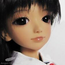 Fei AOD Angel of Dream 1/4 mini super dollfie BJD MSD Free face-up eyes fur wig