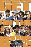 Get on the Bus (DVD, 2001)