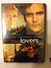 Two Lovers - NEW DVD - Joaquin Phoenix & Gwtneth Paltrow