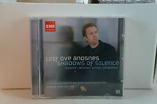 Leif ove Andsnes - Shadows of silence, Symphonieorch. d. bayr. Rundfunks, CD (9)