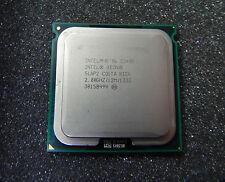 CPU Intel Xeon e5405 Quad Core 4x 2,00 GHz 12m 1333 MHz procesador LGA 771 zócalo