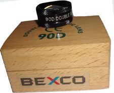 Top Quality Brand BEXCO 90D Double Aspheric Lens SLIT LAMP LENS in Wood Box