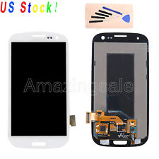 For Samsung Galaxy S3 i9300 i747 i535 L710 LCD Touch Screen Digitizer Assembly