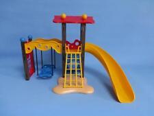 Playmobil Park / Adventure Playground Climbing Frame for Children Figures NEW