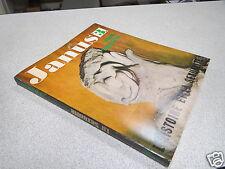 Janus n° 3 1964 Demain Adam et Eve histoire de la sexualité Métra Zoé Oldenbour*