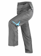 Full Length Polyamide Activewear Trousers for Men