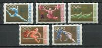 28931) RUSSIA 1968 MNH** Nuovi** Olympic Games, Mexico City