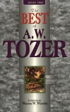 The Best of A. W. Tozer Vol. 2 by A. W. Tozer (1979, Paperback)