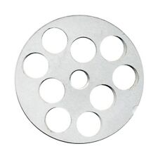 """Sausage Maker 3/4"""" Stainless Steel Plate For 32, Model# 15-1524"""