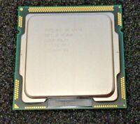 Intel Xeon X3470 2.93GHz 8M 4 Core 8 Threads LGA 1156 Socket H CPU Quadcore