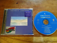 Dire Straits Communique Remastered CD Vertigo 1996