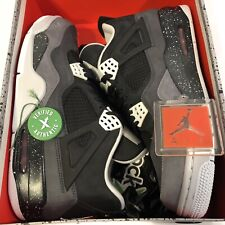 876560bb430c Nike Air Jordan Retro 4 Fear Pack 626969-030 Size 10 - Worn Once From