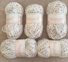 James C Brett Tranquil Chunky Wool  100g - Shade TQ02