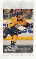 Kevin Fiala 15-16 Upper Deck 1 Young Guns Rookie Card Jumbo Oversized 3.5 x 5